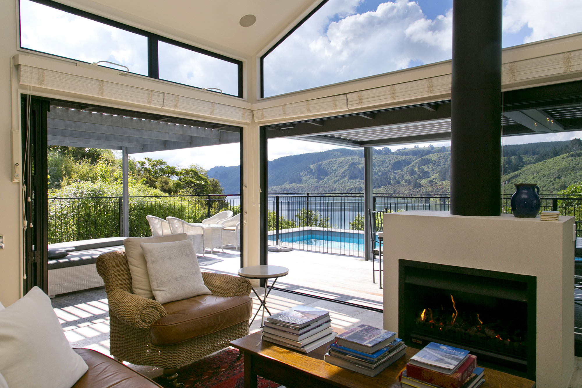 The Point Villas Taupo